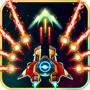 Space shooter : Squadron 1945