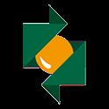 OphaalApp icon