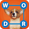 Classic Doggy Word Game icon