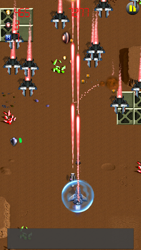 Galaxy Patrol - Space Shooter apkpoly screenshots 9