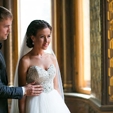 Wedding photographer Kristina Potemkina (kris12). Photo of 21.09.2014