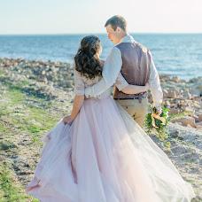 Wedding photographer Tatyana Sheptickaya (snupik). Photo of 31.05.2017