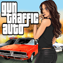 Gun Traffic Auto icon