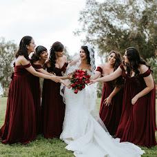 Wedding photographer David Silva (davidsilvafotos). Photo of 27.02.2018