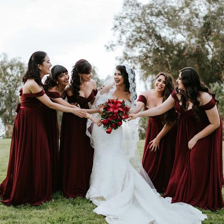 Fotógrafo de bodas David Silva (davidsilvafotos). Foto del 27.02.2018