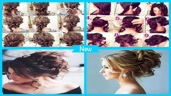 Gorgeous DIY Prom Hairstyles - náhled