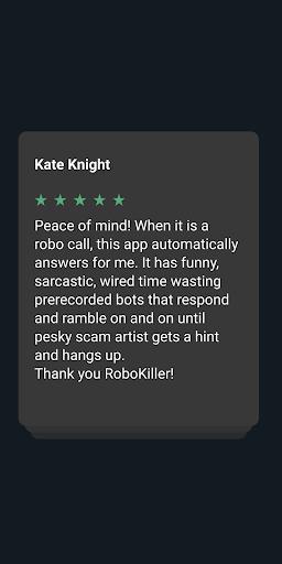 RoboKiller - Spam and Robocall Blocker android2mod screenshots 6