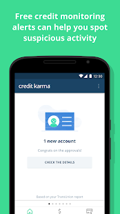 Download Credit Karma For PC Windows and Mac apk screenshot 3