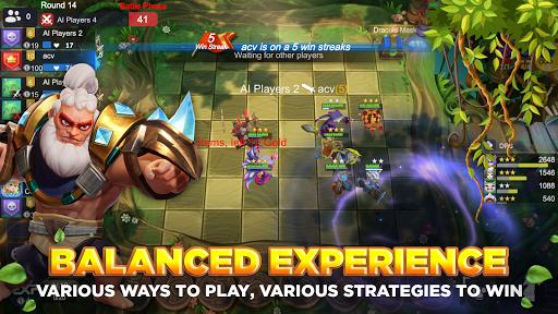 Auto Chess VNG 1.6.0 screenshots 4