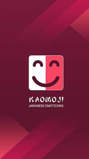 Kaomoji Japanese Emoticons