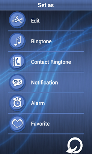 how to set music as ringtone s6