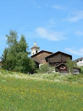 Photo: Graubünden, , Stierva