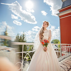 Wedding photographer Konstantin Kvashnin (FoviGraff). Photo of 05.07.2017