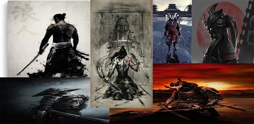 Descargar Japanese Samurai Wallpaper Para Pc Gratis última