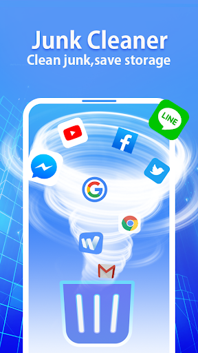 Mobile Cleaner - Free Booster & Phone Run Faster  screenshots 2