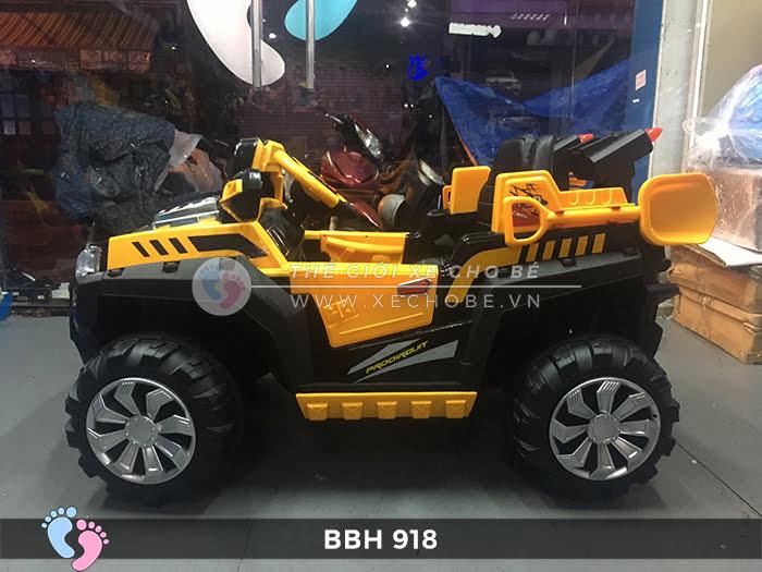 Xe ô tô điện trẻ em BBH-918 6