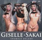 Giselle Sakai