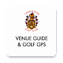 Launceston Golf Club icon