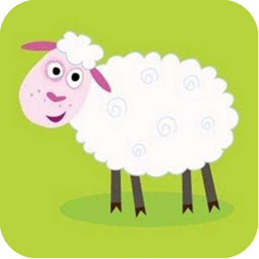 休閒App|綿羊過橋 LOGO-3C達人阿輝的APP