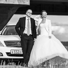 Wedding photographer Oleg Trifonov (glossy). Photo of 07.07.2015