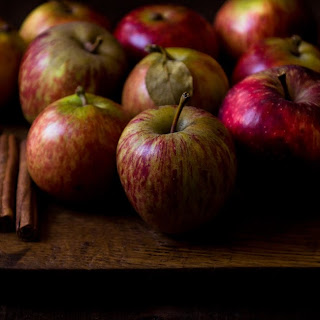 Cheddar Apple Hand Pies