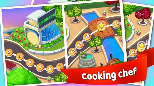 Cooking Star - Crazy Kitchen Restaurant Game filehippodl screenshot 10