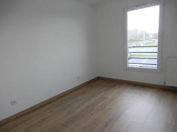 Appartement 2 pièces 38,62 m2