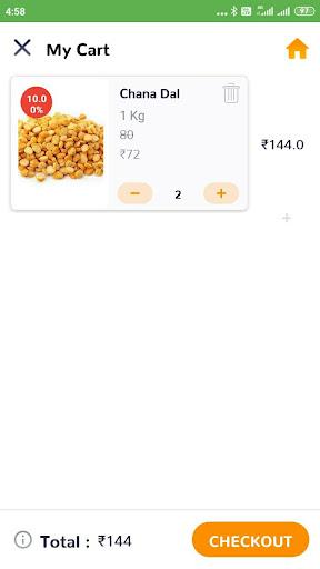 Peppermint - Bokaro Online Grocery Store screenshot 4