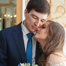Wedding photographer Ekaterina Morozova (KatjaMorozova). Photo of 04.05.2017