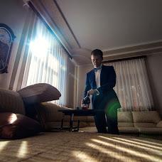 Wedding photographer Anatoliy Trudnenko (Trudnenko). Photo of 08.01.2015