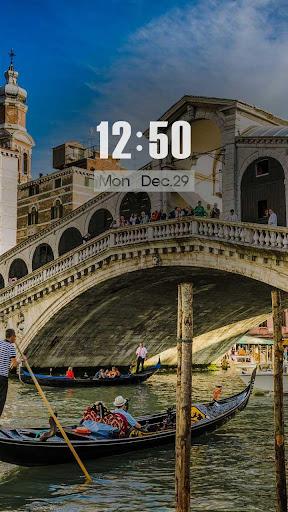 ZUI Theme - Morte a Venezia