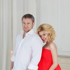 Wedding photographer Yuliya Moskina (mosik). Photo of 16.02.2015