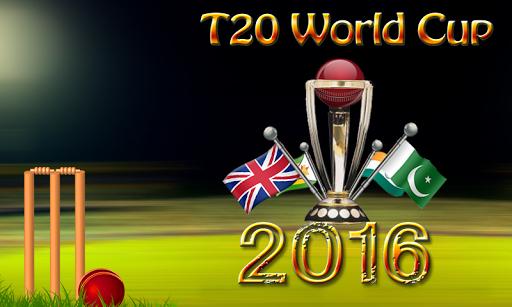 T20ワールドカップ2016の事実