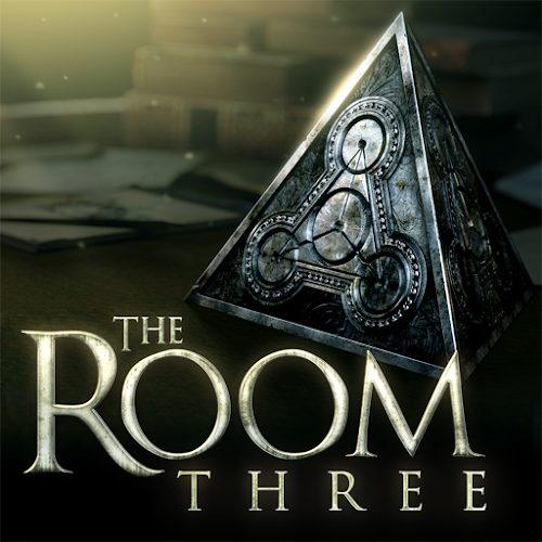 The Room Three 1.03Mod