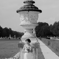 Wedding photographer Andrey Nikolaev (munich). Photo of 19.11.2018