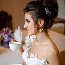 Wedding photographer Ekaterina Manaenkova (lapick87). Photo of 16.11.2017