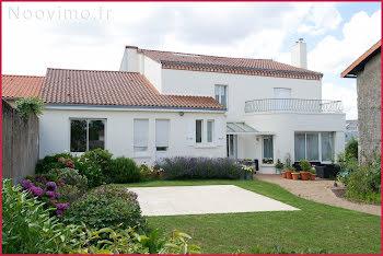maison à Saint-andre-de-la-marche (49)