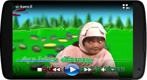 Video Lagu Anak for PC
