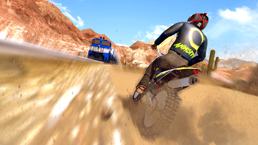 Bike vs. Train screenshot 6