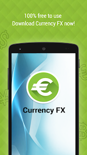 Currency FX Exchange Rates - Android Apps on Google Play