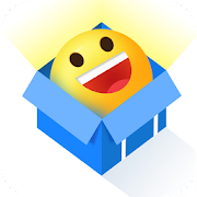 Emoji Phone for Android - Stickers && GIFs APK baixar
