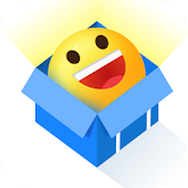 Emoji Phone for Android - Stickers & GIFs Icon