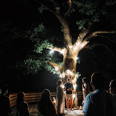 Nhiếp ảnh gia ảnh cưới Lesha Pit (alekseypit). Ảnh của 25.02.2018