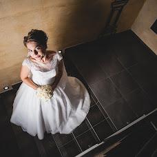 Wedding photographer Nikita Shenkov (nikitashenkov). Photo of 12.10.2015