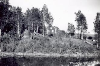 Photo: Flögfors Salholms 1940-tal