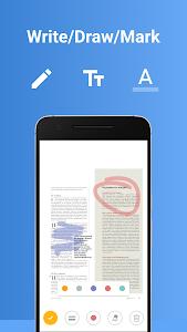 Comics Reader: CBR, CBZ, PDF screenshot 2