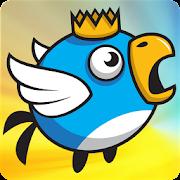 Angry on Birds - Ninja Action Hunting APK for Ubuntu