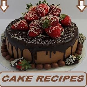 Cake Recipes In Urdu