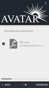 Avatar Insurance Company - náhled
