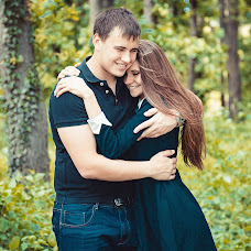 Wedding photographer Ekaterina Pisarenko (pisarenko). Photo of 02.09.2015